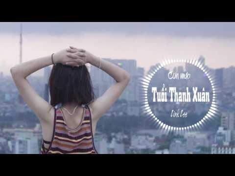 Cơn mưa tuổi thanh xuân - Ranh giới OST - Link lee [ lyric - vietsub - karaoke ]