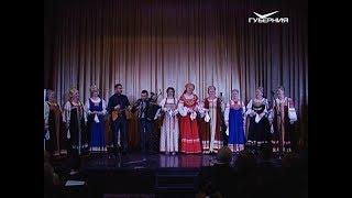 """Областной фестиваль """"Душа баяна"""" открыл новые таланты в Приволжском районе"""