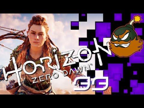 Stab It In The Junk! │Horizon Zero Dawn - Part 33