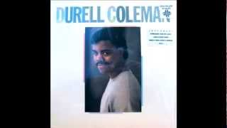 Durell Coleman - I Should Have Known Better