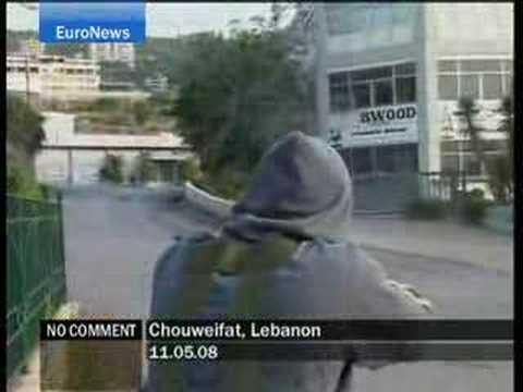 Chouweifat - Lebanon