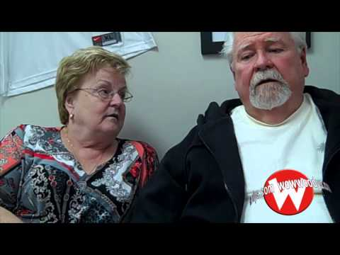 Larry and June from Carrollton, MO shares their 2014 Jeep Cherokee SUV buying story!