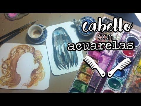 《Como dibujar  Cabello》 # ♡ Isabelle Art ♡