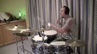 Mass Destruction Ent. Drum Cover :: Lil Wayne - John (If I Die Today) feat. Rick Ross