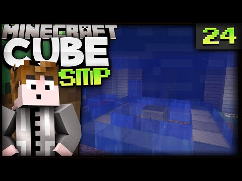 Minecraft: Cube SMP S2 - Episode 24 - Leaking the Leaker!