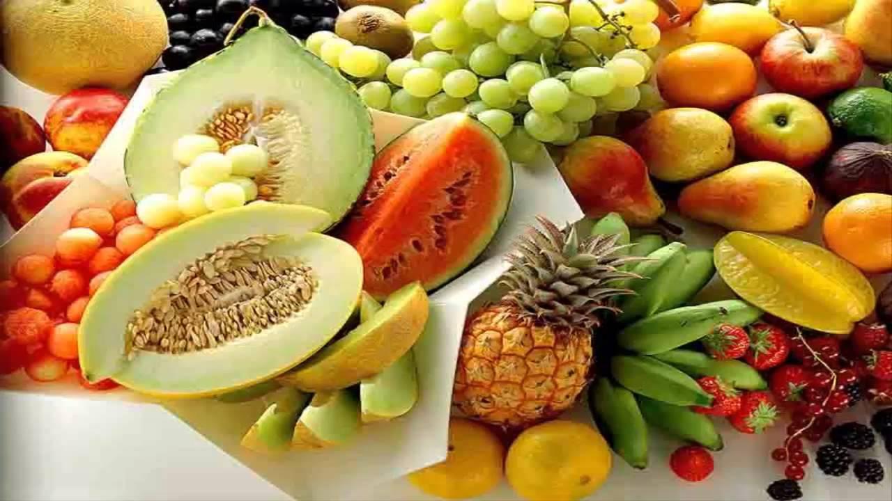 La Fruta un beneficio para nuestro cuerpo | Comida ...