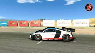 Real Racing 3: Crazy road course racing!!!
