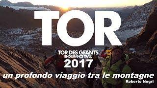 TOR DES GEANTS: un profondo viaggio tra le montagne