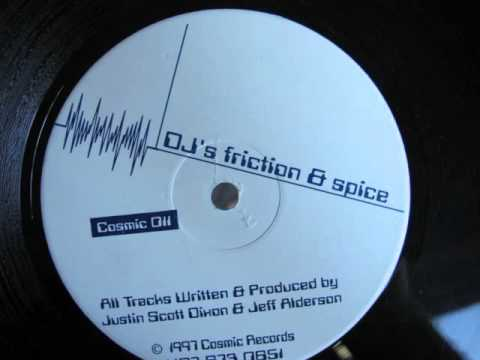 Friction & Spice-Future Funk