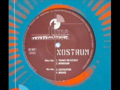 Nostrum - Ejaculation (CLASSIC 1994)