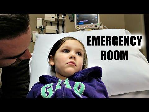EMERGENCY ROOM | 11-27-15 | DAILY VLOG 230