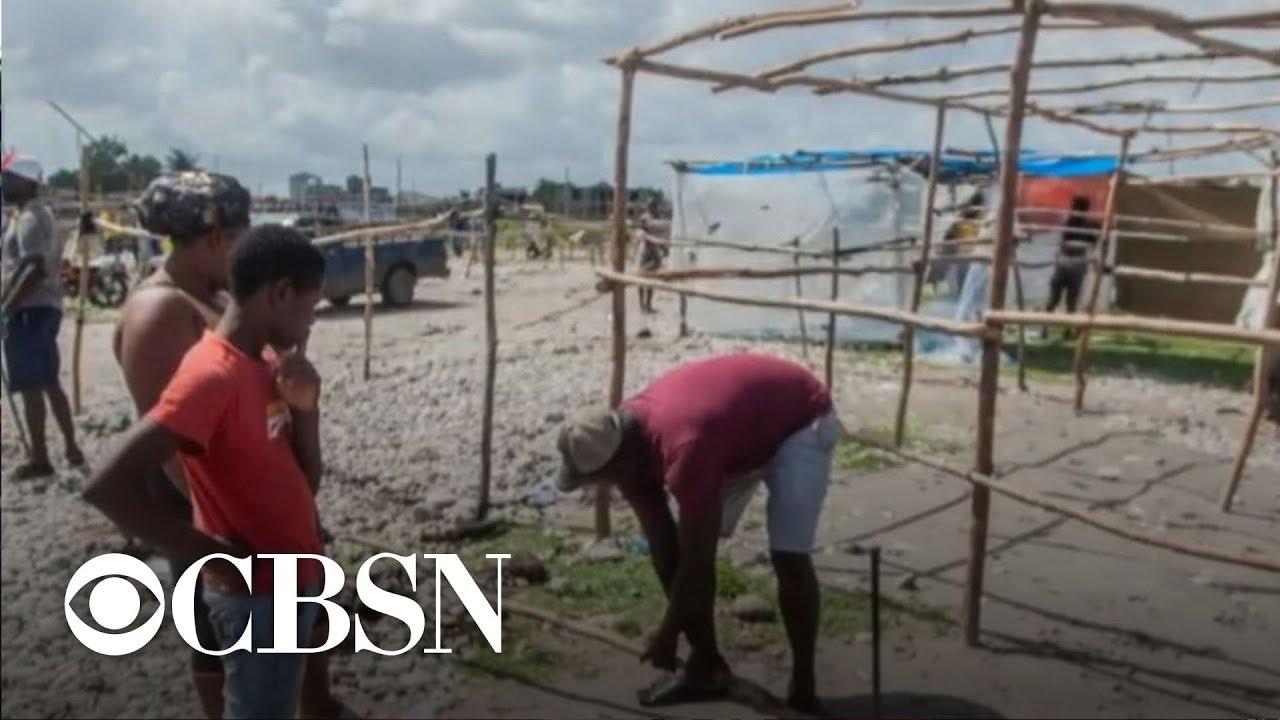 Haiti kidnapping: 17 American and Canadian missionaries ...