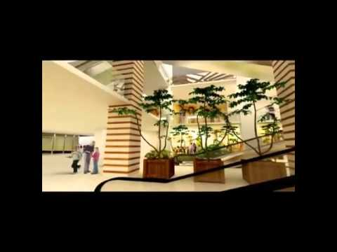 The Harbour Front at Dolmen City Mall - Clifton Karachi