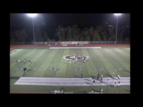 Gateway Senior High School Live Stream