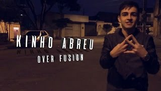 Baixar Kinho Abreu - OVER NUNCA MORRE [FREESTEP] #RE-EDITFAIL