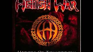 Hellish War - Straight from Hell (Official Track)
