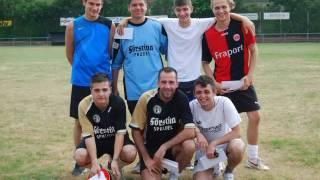 Fotos WM Cup 2010 Teams und Sieger