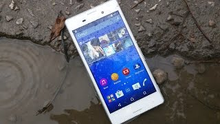 sony xperia m4 aqua dr android review greek