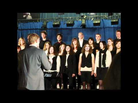 Lean On Me - Chor Der JGS Und Mittelstufenchor Der HSS