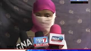 girl rape at rampur