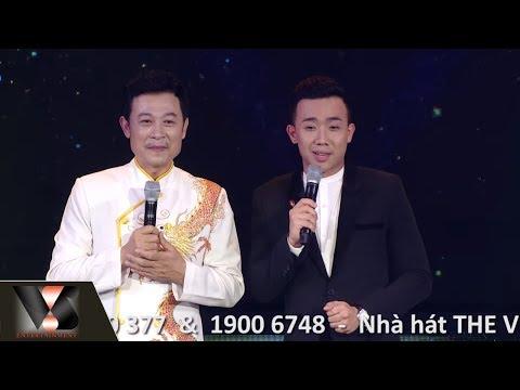 Chương Trình Trực tiếp thu hình DVD Vân Sơn 53