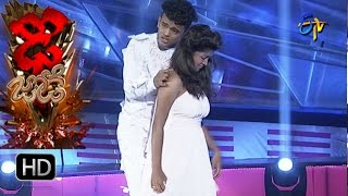 Dhee Jodi - Sanketh & Priyanka Performance - 6th July 2016  - ఢీ జోఢీ