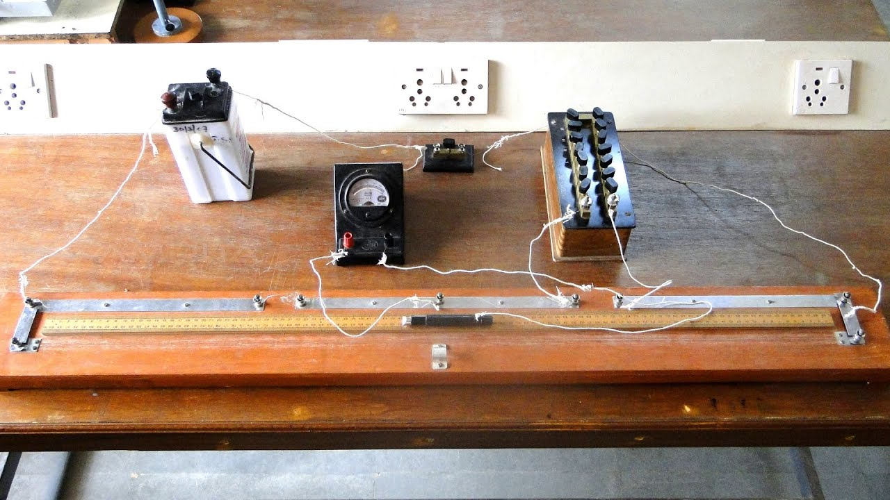 wheatstone bridge lab report 1 german – jordanian university (gju) electrical circuits 1 laboratory section 3 experiment 4 potentiometers and the wheatstone bridge.