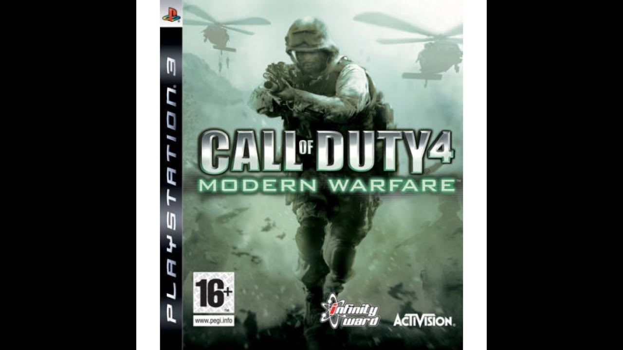 تحميل لعبة call of duty modern warfare 3 تورنت