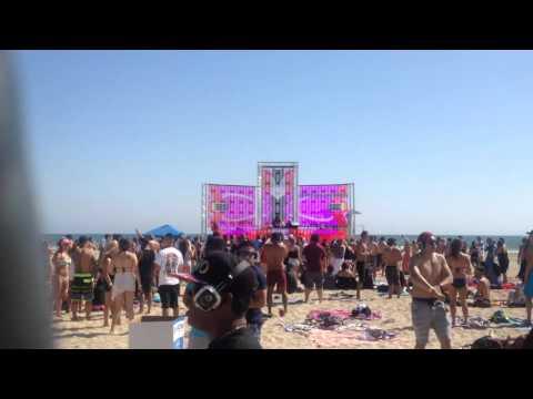 Sunset Music Festival 2015