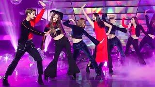 Gambar cover F(x) (에프엑스) - 4 Walls 교차편집 [Live Compilation/Stage Mix]