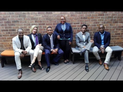 Insurance Apprentice 2017 Episode 5 - Sponsored by Hollard