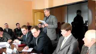 Калуга собрание по ЖКХ Обучение председателей ТСЖ 2
