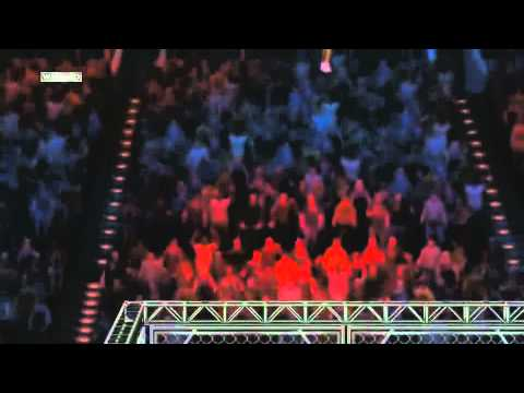 nL Live on Twitch.tv - The Greatest Steel Cage Match Of All-Time