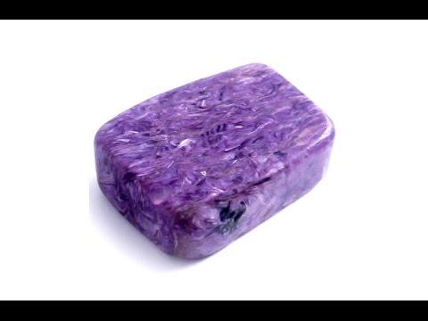 Чароит Свойства камня