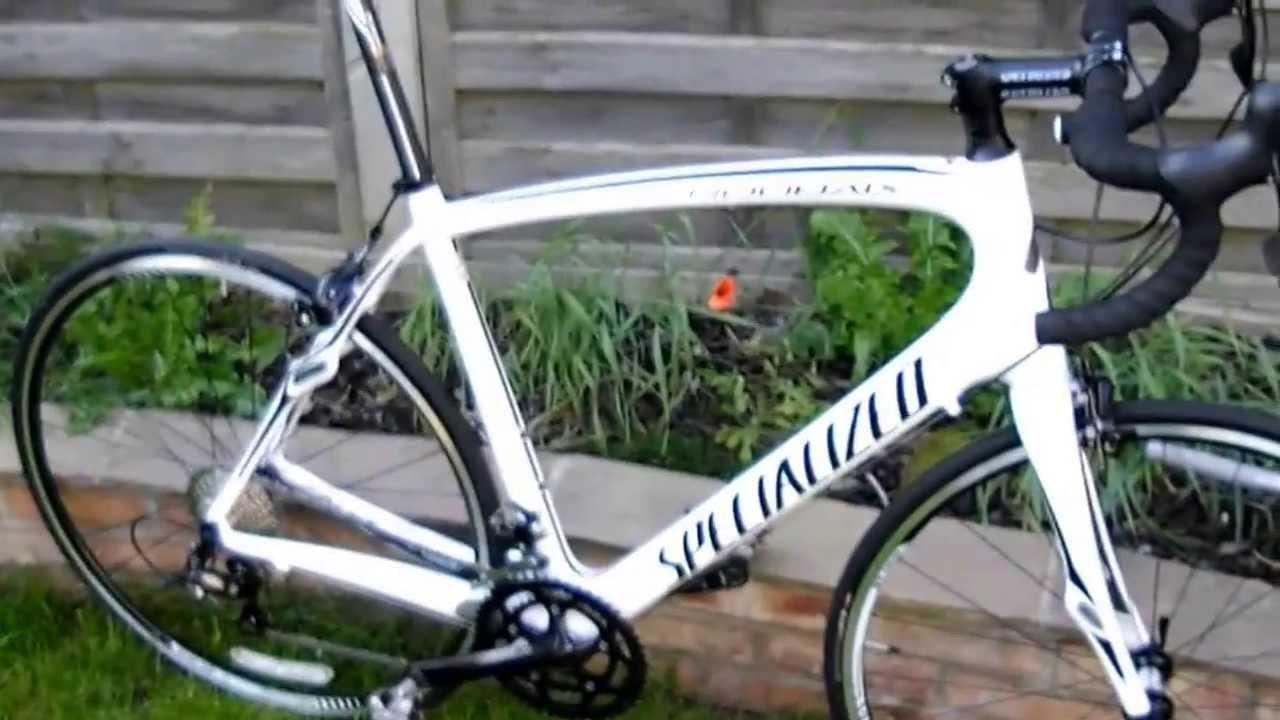 Specialized Roubaix 2013 Road Bike XL - YouTube | 1280 x 720 jpeg 83kB