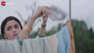 Ae Watan aabad rahe tu WhatsApp status Arijit Singh Raazi hoon movie song