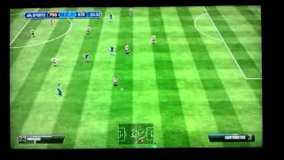 Video-Test Fifa 13 PS3