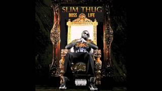 Slim Thug - 84s