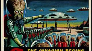 Invasion From Beyond Planet X