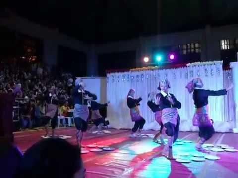 Indigenous Dance Competition 2014 - Champion thumbnail