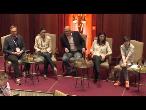 App Promotion Summit Berlin: Growth Hacking Panel
