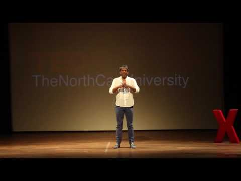 Are emotions real | Adil Hussain | TEDxTheNorthcapUniversity