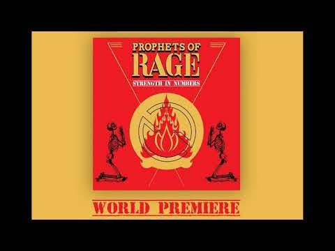Prophets of Rage - Strength in Numbers