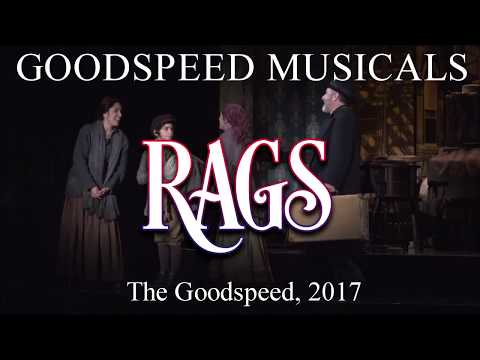 Highlights from Goodspeed Musicals RAGS