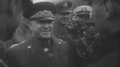 4 Kriegsherren gegen Hitler - 2 v 4 Schukow
