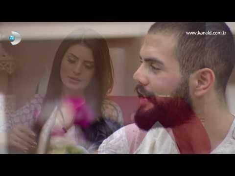 Kısmetse Olur - Hazal ve Boğaçhan'ın muhteşem düeti!