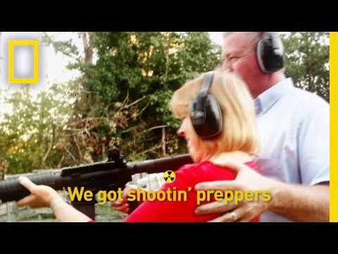 I'm a Prepper, You're a Prepper | Doomsday Preppers