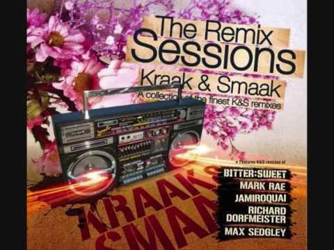 Jamiroquai Electric mistress Kraak & Smaak Remix