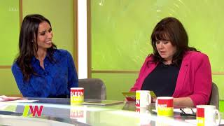 Janet Has Completely Ditched Friends | Loose Women
