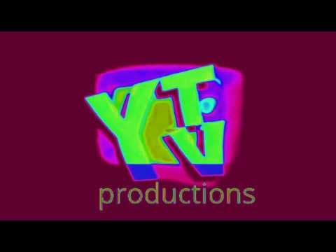 walt disney television ytv productions hit entertainment logo 2003 slow